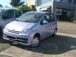 Terios 7seater Daihatsu parts hatchback