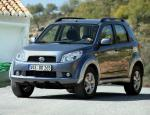 Terios 7seater Daihatsu review 2011
