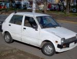 Terios 7seater Daihatsu reviews 2011