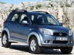 Daihatsu Terios Specification 2009