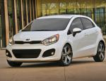 Rio Hatchback KIA for sale 2014