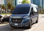 Ducato Panorama Fiat Specification hatchback