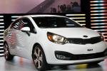 Rio Sedan KIA review 2014