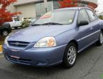 Rio Sedan KIA used 2008
