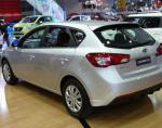 KIA Cerato Hatchback new van