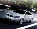 Cerato KIA approved 2010