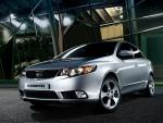 KIA Cerato reviews 2014