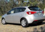Cerato Hatchback KIA lease 2000