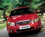 Cerato KIA review 2009