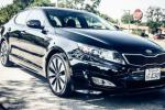 KIA Optima tuning 2013