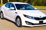 Optima KIA lease 2015