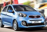 Picanto KIA reviews 2007