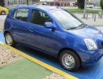 KIA Picanto Specification 2009