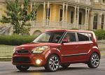 KIA Soul approved 2008
