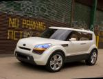 KIA Soul approved 2009