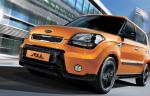KIA Soul reviews 2013