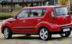 KIA Soul approved 2013