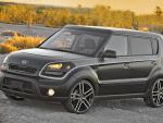 KIA Soul Specifications 2012