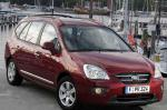 KIA Carens for sale 2011