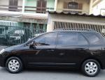KIA Carens model 2012