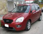 Carens KIA parts 2008