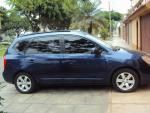 Carens KIA Specifications hatchback