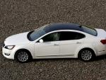 KIA Cadenza Specification hatchback