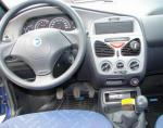 Fiat Albea review 2008