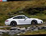 911 Carrera Porsche new hatchback
