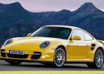 911 Turbo Porsche for sale 2009