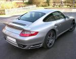 Porsche 911 Turbo price 2014