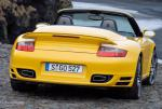 911 Turbo Cabriolet Porsche used 2002