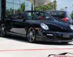 Porsche 911 Turbo Cabriolet model suv