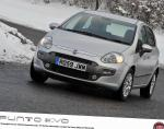 Fiat Punto Evo 5 doors how mach sedan