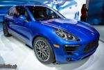 Porsche Macan for sale 2013
