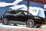 Porsche Macan Turbo for sale hatchback