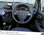 Punto Evo 3 doors Fiat approved 2009