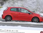 Punto Evo 3 doors Fiat reviews suv