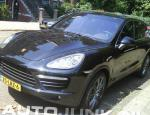 Cayenne Turbo Porsche price suv