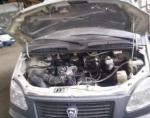 2705 GAZel Business GAZ review 2010