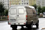 GAZ 2705 GAZel Business for sale sedan