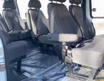 GAZ 3221 GAZel Business configuration 2014