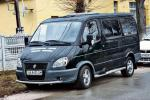 GAZ 2217 Sobol Business how mach hatchback