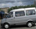 2217 Sobol GAZ lease hatchback