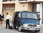 2217 Sobol GAZ new wagon