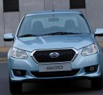 Datsun on-DO prices 2010