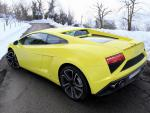 Gallardo LP 560-4 Lamborghini configuration wagon