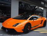 Lamborghini Gallardo LP 570-4 Superleggera Specifications 2014