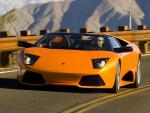 Lamborghini Murcielago LP 640 Roadster reviews sedan