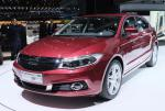 3 Hatch Qoros model 2015